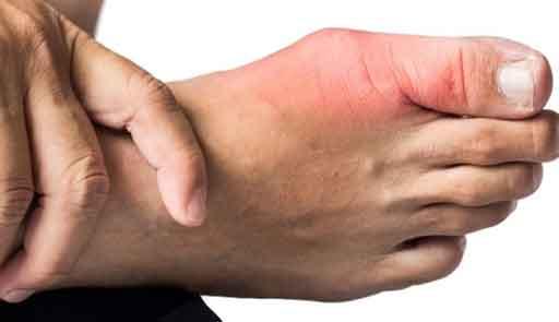 Нарывает палец и боль