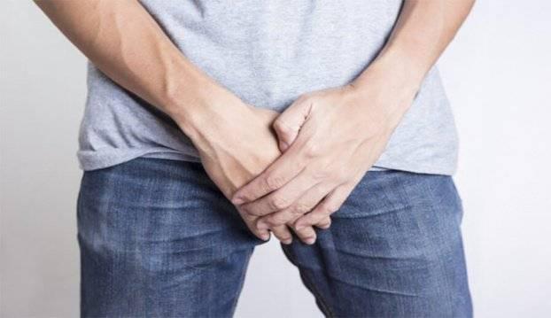 Размер члена в спокойном состоянии нормы у мужчин