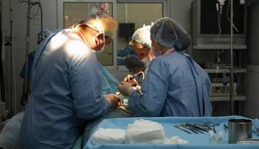 Стоимость операции