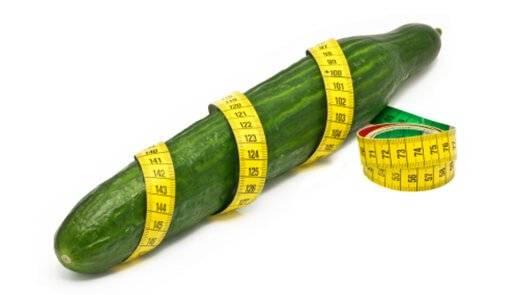 Что принято считать нормальным средним размером пениса?