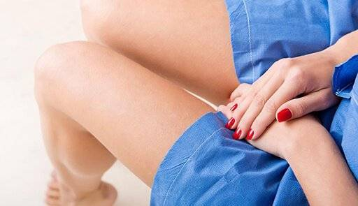 Симптомы венерических заболеваний у женщин
