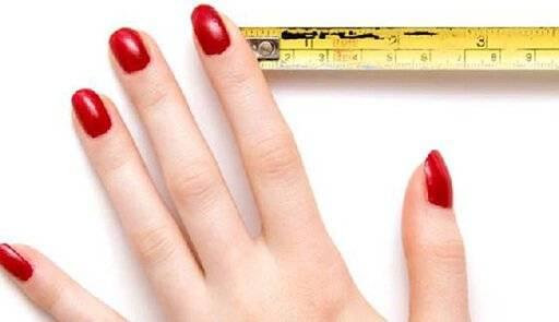 размер члена для женщин