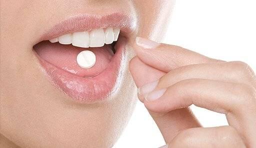 Особые указания к применению препарата