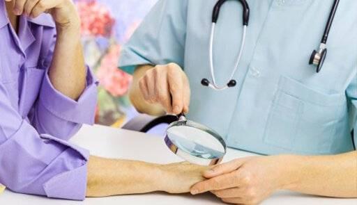 лечение венерических заболеваний