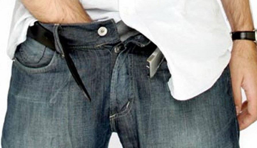 Польза и вред мужской мастурбации