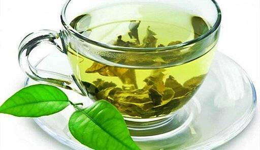 зеленый чай для либидо